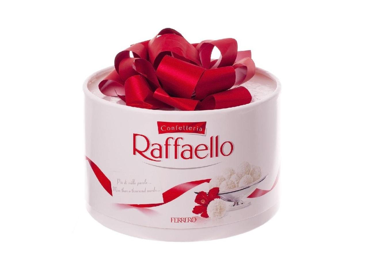 Конфеты-Raffaello-200г-24лари